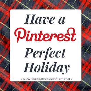 Have a Pinterest Perfect Holiday