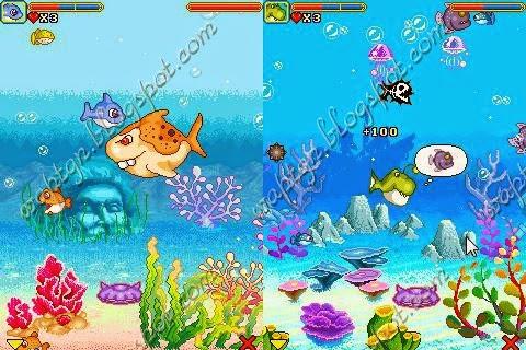 Cá Lớn Cá Bé [By Micro Game]