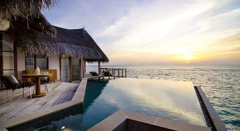 Jumeirah Vittaveli Maldives