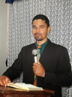 Pastor Juarez Santos