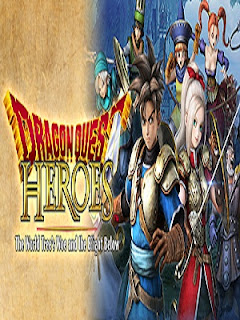 Download - Dragon Quest Heroes Slime Edition - PC - [Torrent]