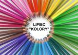 Lipiec - kolory