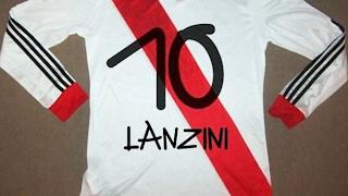 River estrenará un nuevo diseño de camiseta ante Lanús