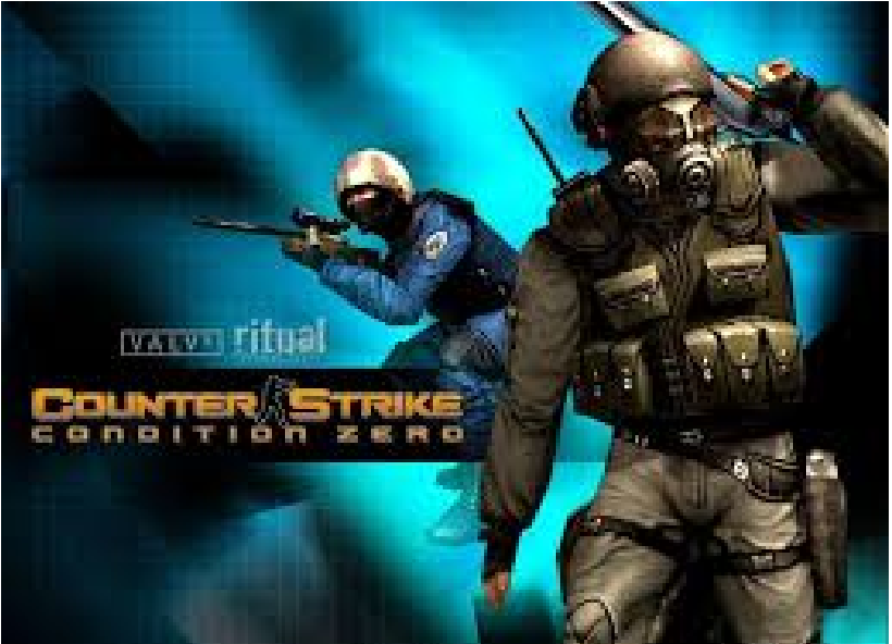 Download Game Ringan Counter Strike: Condition Zero