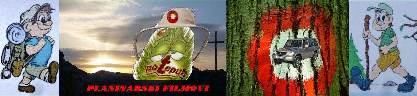 PLANINARSKI FILMOVI