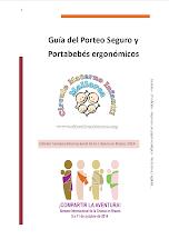Guía del Porteo seguro y Portabebés ergonómicos
