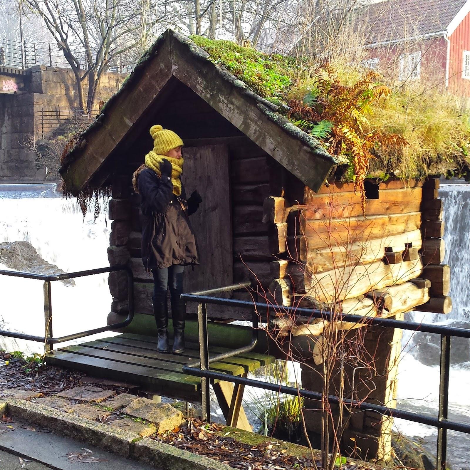 życie w Norwegii, podróże