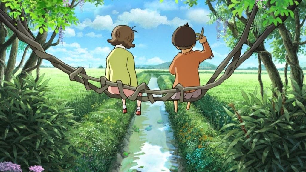 Mai-Mai Miracle | Mai Mai Shinko and the Millennium-Old Magic