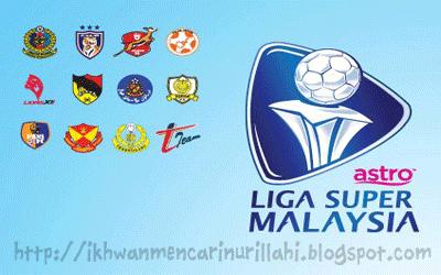 Keputusan Liga Super 17 Mei 2013