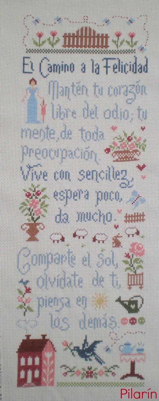 """SAL """"El camino a la Felicidad"""""""