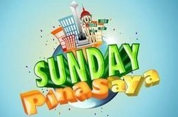 sunday pinasaya pinoy tv