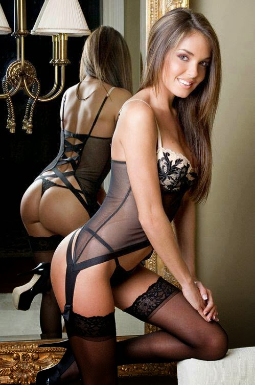 hot girls with tight asses German model Ashley gets naked to show her large breasts, tight ass  and.