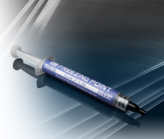 XIGMATEK Freezing Point G4718 Thermal Compound picture 1