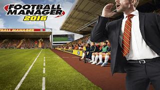 Football Manager 2016 PC Full Version Gratis