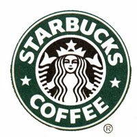 Live Love Design Starbucks Logo