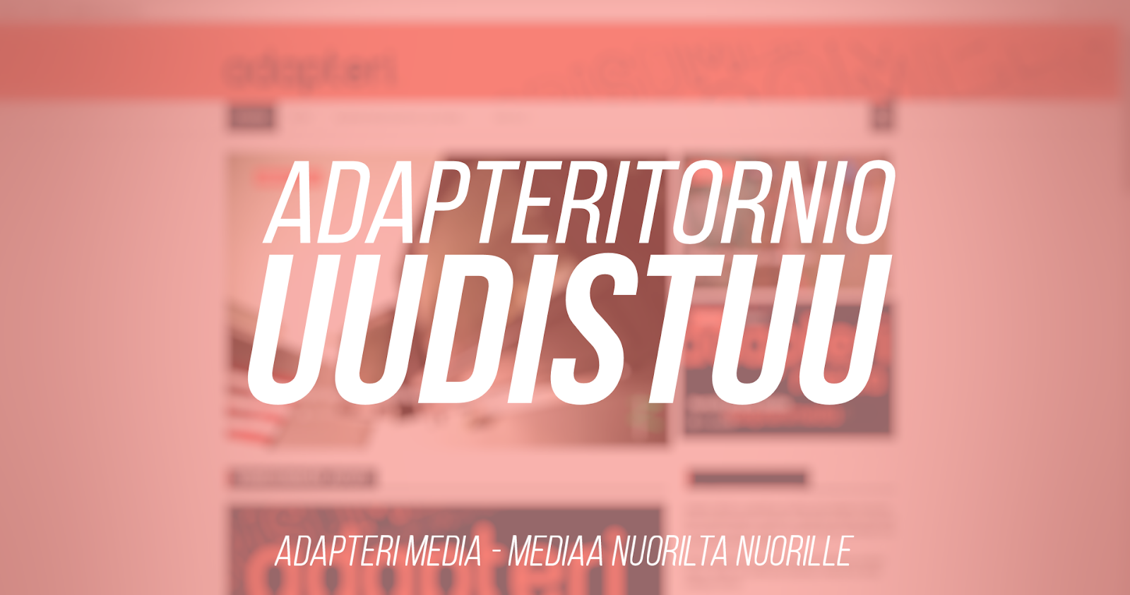 Adapteri Media