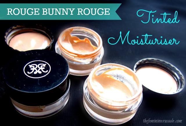 Picture of Rouge Bunny Rouge Tinted Moisturiser Sketches on Water