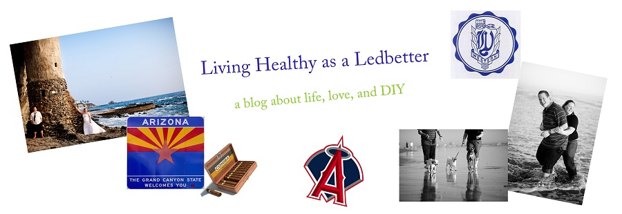 Living Healthy as a Ledbetter