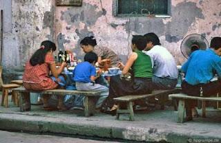 Các món ăn ngon trong quà Hà Nội