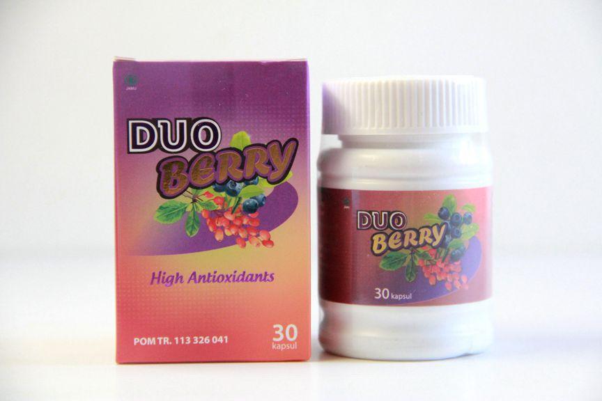 Duoberry