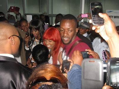 is oneal and feza still dating dad