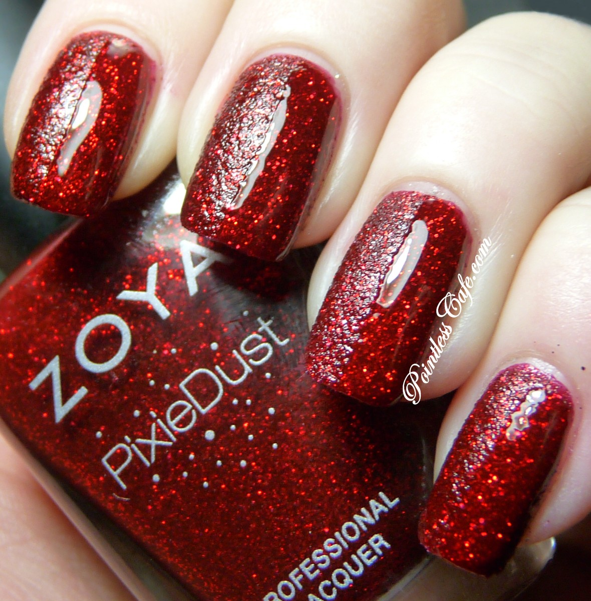 Zoya Pixie Dust Collection 2013 | Pointless Cafe