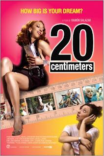Ver online: 20 centímetros (2005)