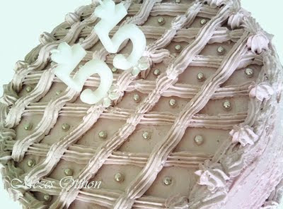 epres születésnapi torta fehér csokoládéval