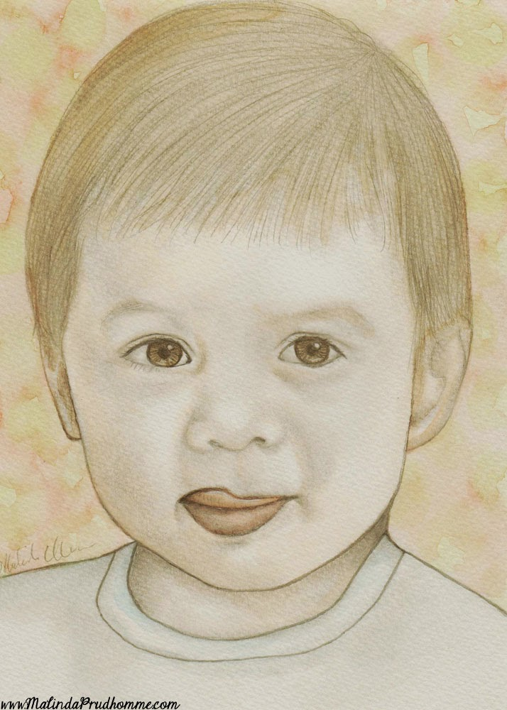 mixed media art, mixed media artist, watercolour paintings, pencil drawings, original artwork, portrait artist, baby portrait, child portrait, unique art gift, affordable art