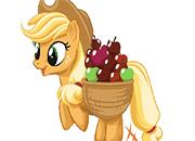 Applejack Cider Attack
