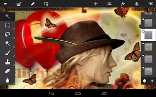 Adobe Photoshop Touch v1.5.0 Android android apk full data