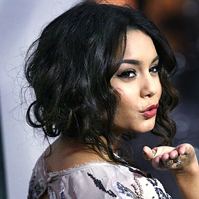 vanessa hudgens formal hairstyles. VANESSA HUDGENS
