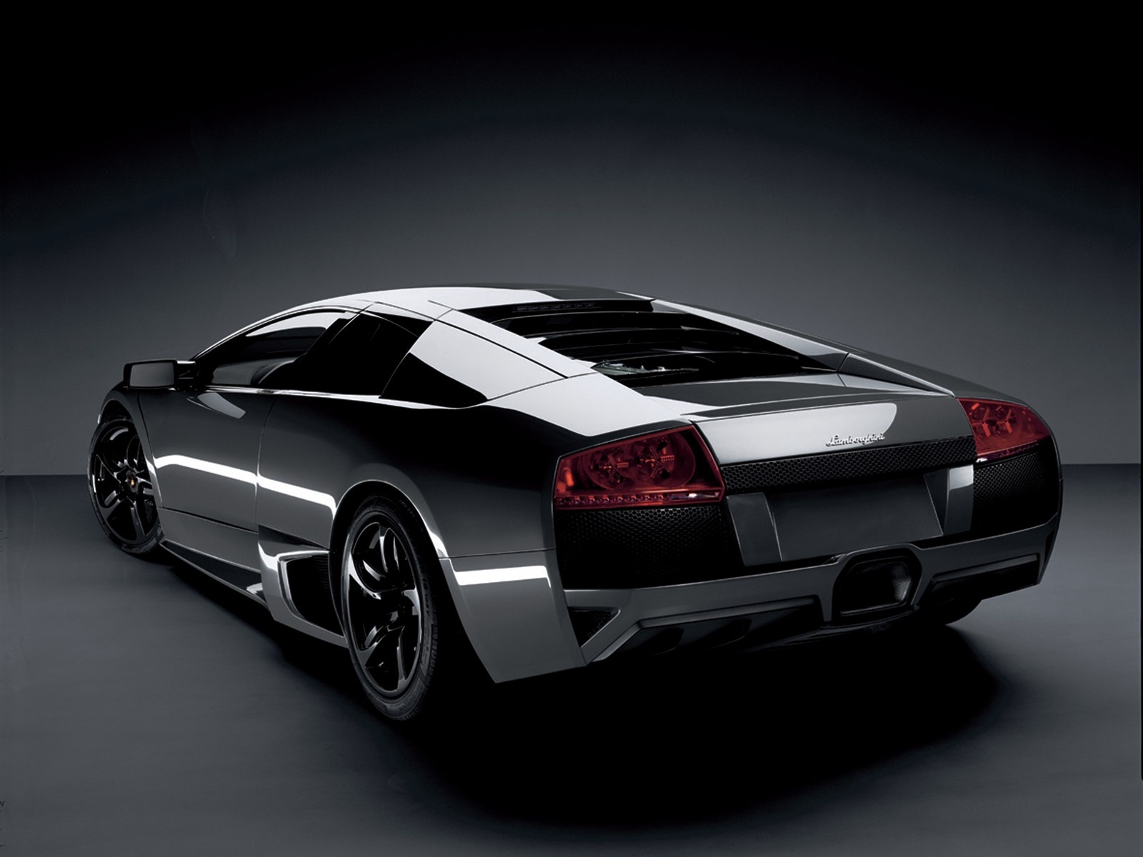 Fast Auto Lamborghini Murcielago Cool Wallpapers Hd