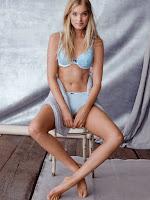 Elsa Hosk – Victoria's Secret (September 2015)
