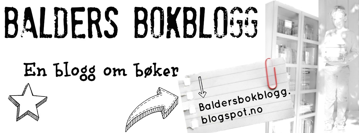 Balders bokblogg