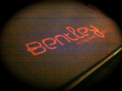 Bentley Restaurant