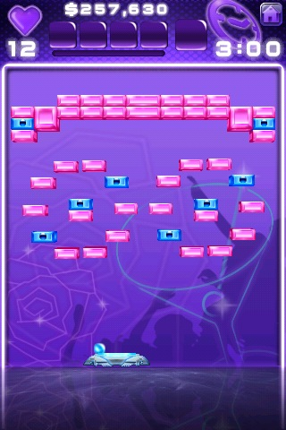 game samsung Block Breaker Deluxe 2