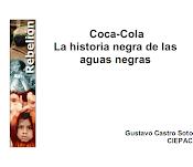 Coca Cola. La Historia negra de las Aguas Negras