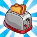 viral famousrestaurants toaster 75x75 - Material CityVille: O restaurante famoso