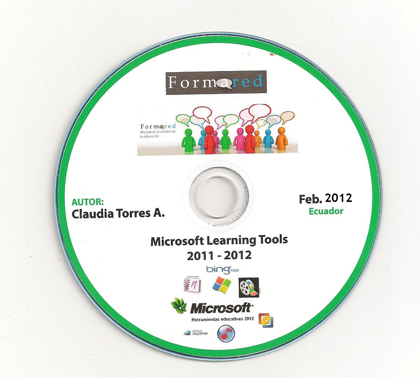 Taller Microsoft Learning tools 2011-2012
