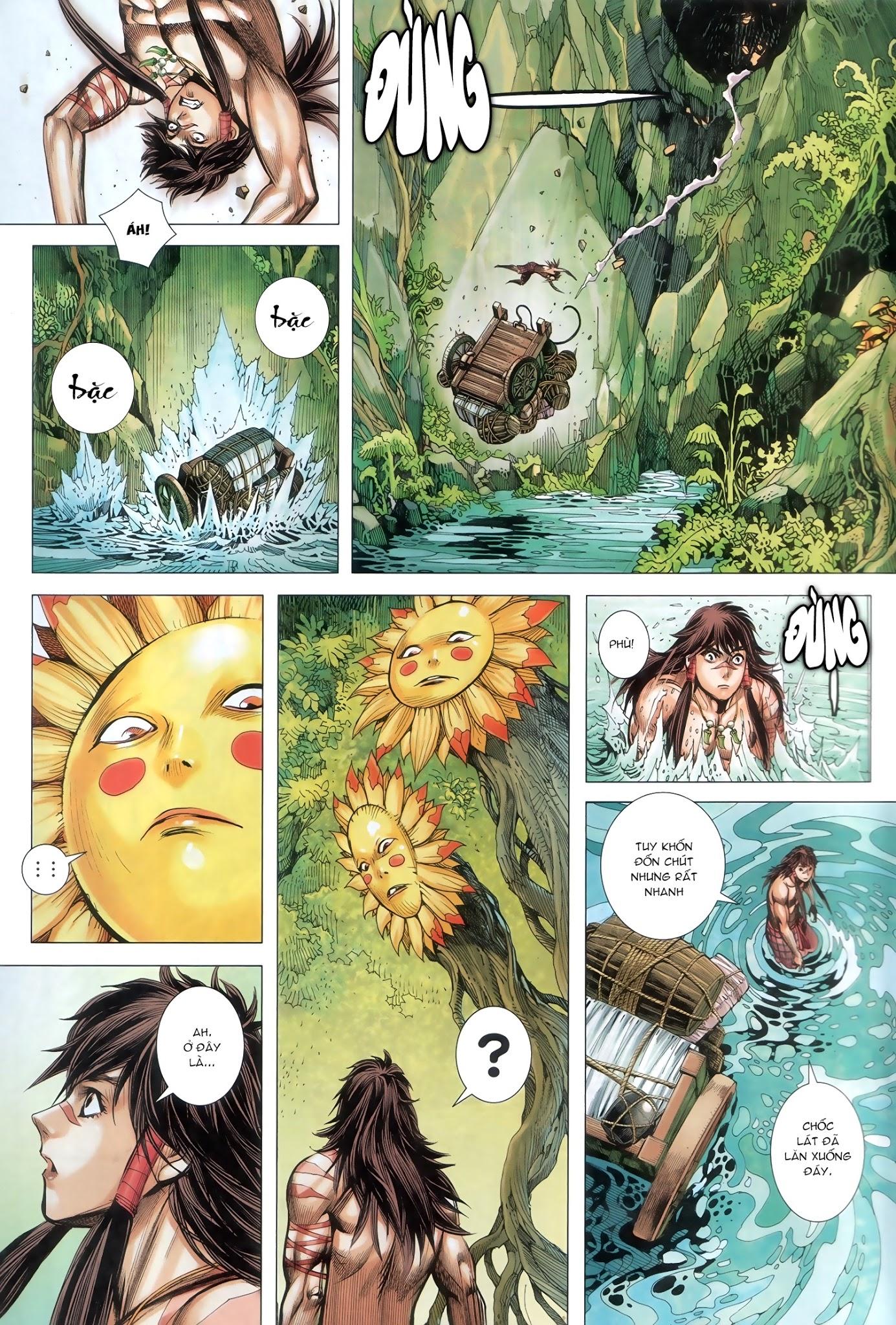 Tây Du Chap 125 - Trang 11