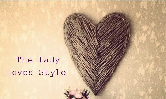 The Lady Loves Style