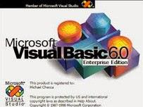 Contoh Program Kalkulator Sederhana Menggunakan Pemograman Visual Basic 6.0 ( VB )