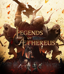 Legends of Aethereus Download