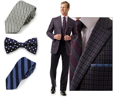 Ties For Causal Wear