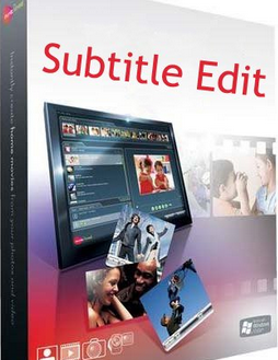 Subtitle Edit 3.42