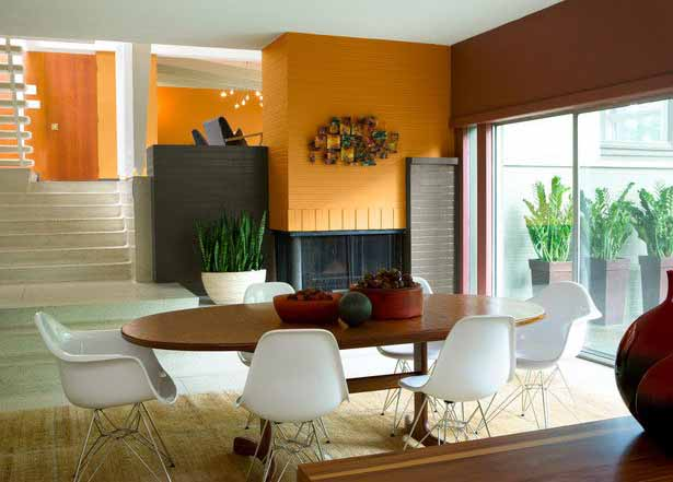 How To Choosing Wall Paint Colors For Home Interior Design