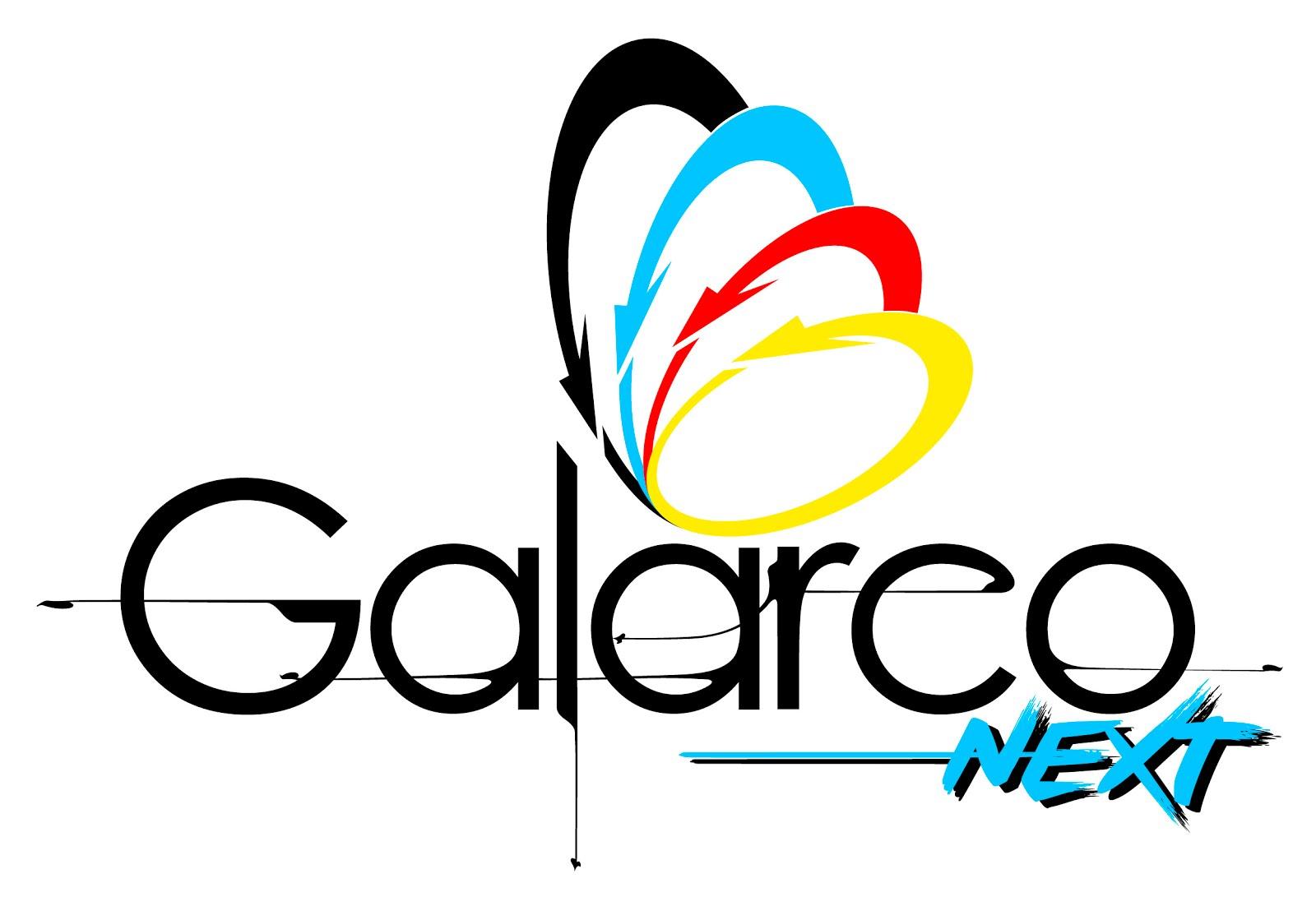 WEB DE LA LIGA GALARCO NEXT