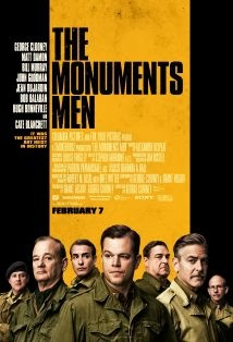 watch THE MONUMENTS MEN 2014 movie streaming free online watch movies stream free full videos