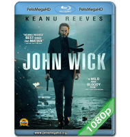 JOHN WICK: SIN CONTROL (2014) FULL 1080P HD MKV ESPAÑOL LATINO